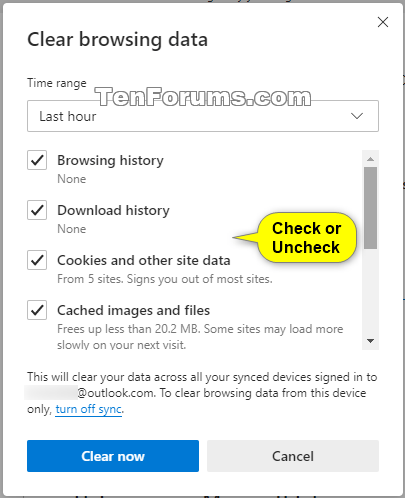 How to Clear Browsing Data in Microsoft Edge Chromium-microsoft_edge_clear_browsing_data-4.png