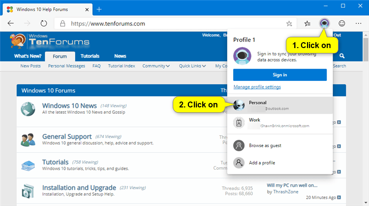 How to Clear Browsing Data in Microsoft Edge Chromium-microsoft_edge_switch_profile.png
