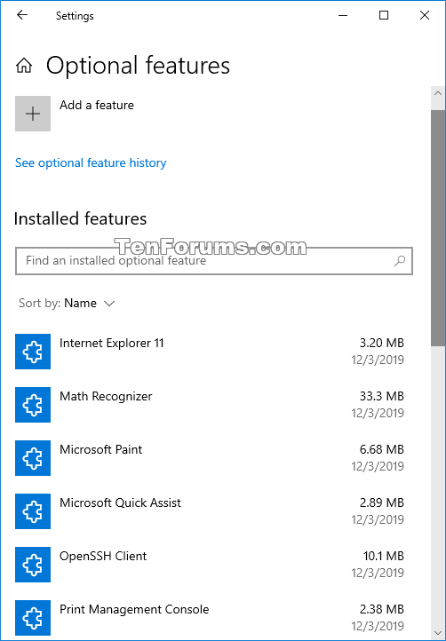 How to Install or Uninstall Windows PowerShell ISE in Windows 10-poweshell_ise_in_optional_features-2.png