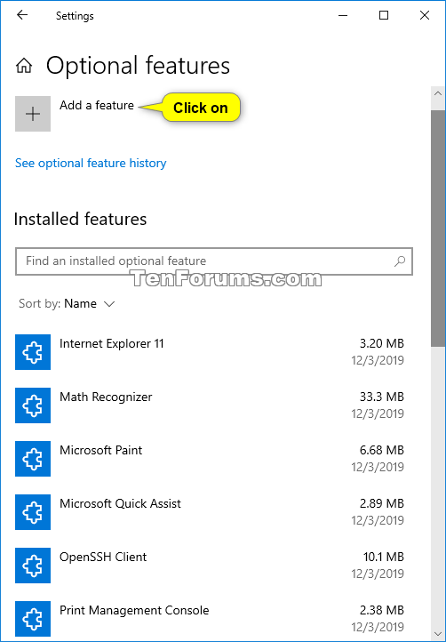 How to Install or Uninstall Windows PowerShell ISE in Windows 10-poweshell_ise_in_optional_features-4.png