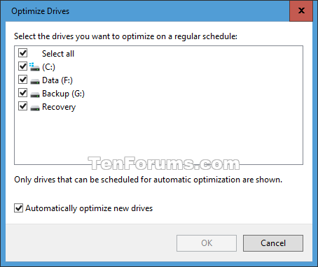 how to change ram settings windows 10