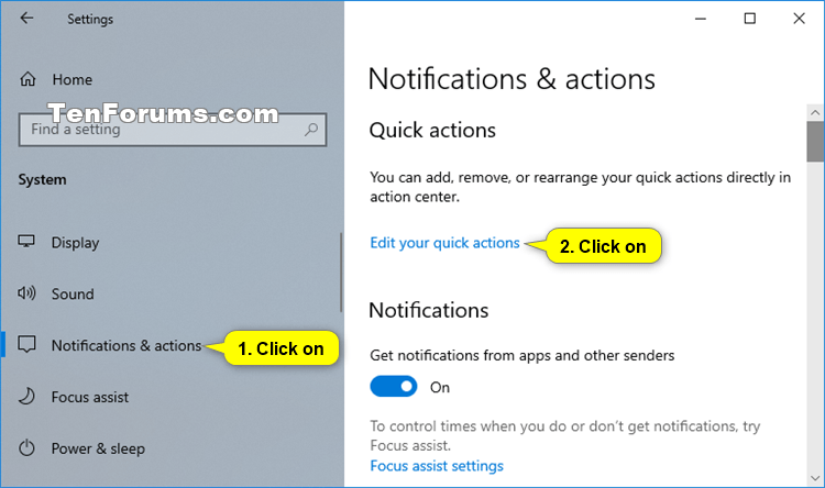 Add or Remove Quick Actions in Action Center in Windows 10-quick_actions_settings.png