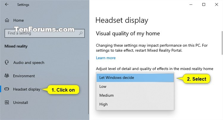 Adjust Mixed Reality Visual Quality for Headset Display in Windows 10-mixed_reality_headset_visual_quality.jpg