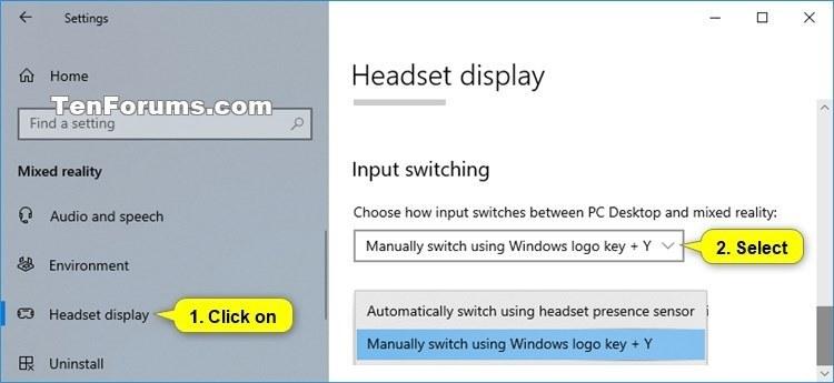 Change Desktop and Windows Mixed Reality Input Switching in Windows 10-mixed_reality_headset_display_input_switching.jpg