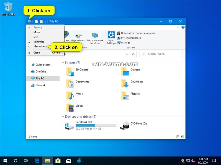 How to Maximize and Restore App Window in Windows 10-title_bar_icon_maximize.jpg