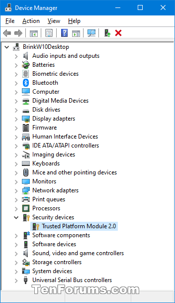 Verify Trusted Platform Module (TPM) Chip on Windows PC-tpm_device_manager.png