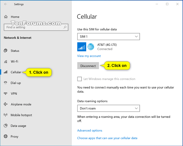 How to Connect and Disconnect a Cellular Data Network in Windows 10-disconnect_cellular_settings-1.png