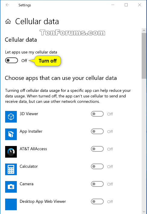 How to Allow or Deny Let Apps Use Cellular Data in Windows 10-cellular_data_access_settings-2.png