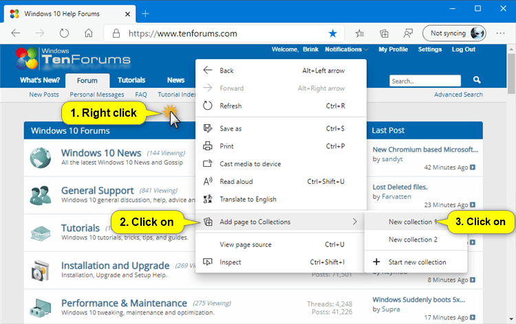 How to Add Web Page to Collection in Microsoft Edge Chromium-add_page_to_microsoft_edge_collection-1.png