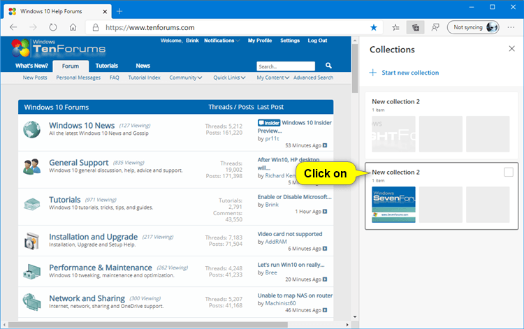 How to Add Web Page to Collection in Microsoft Edge Chromium-add_page_to_microsoft_edge_collection-2b.png