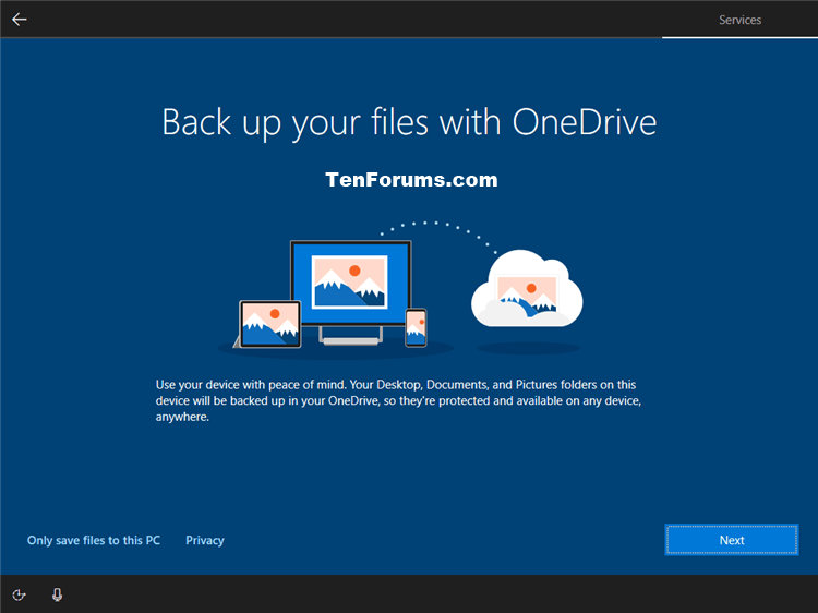 Clean Install Windows 10-onedrive.png