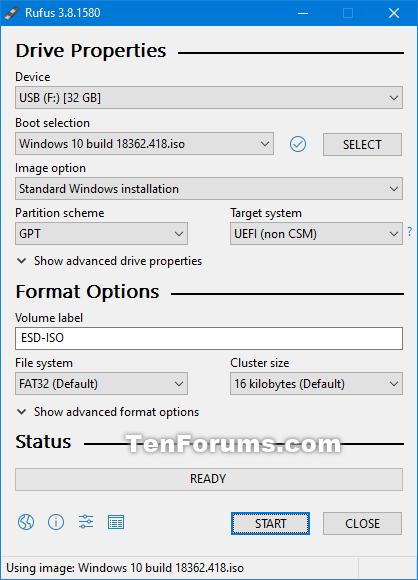 Créer un lecteur flash USB amorçable pour installer Windows 10-rufus_uefi.png