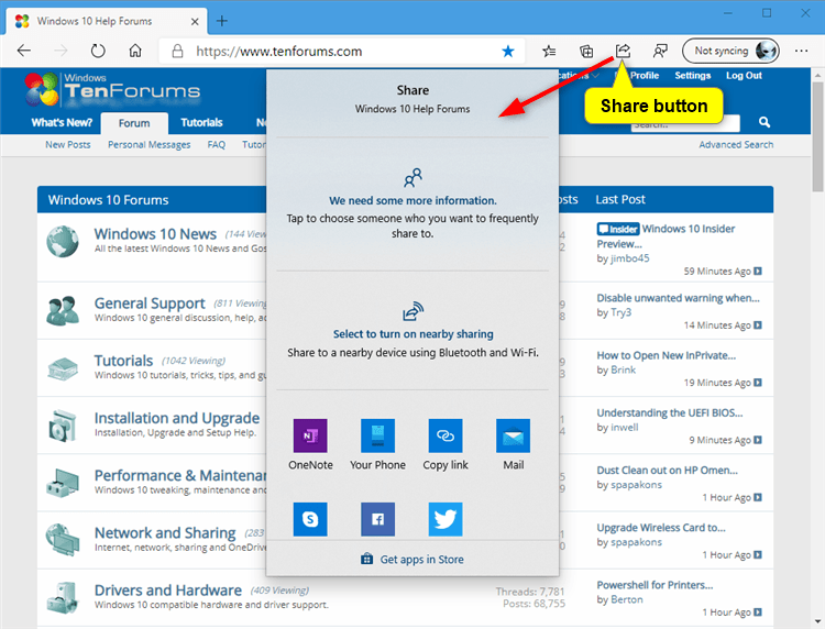 How to Add or Remove Share Button in Microsoft Edge Chromium-microsoft_edge_share_button.png