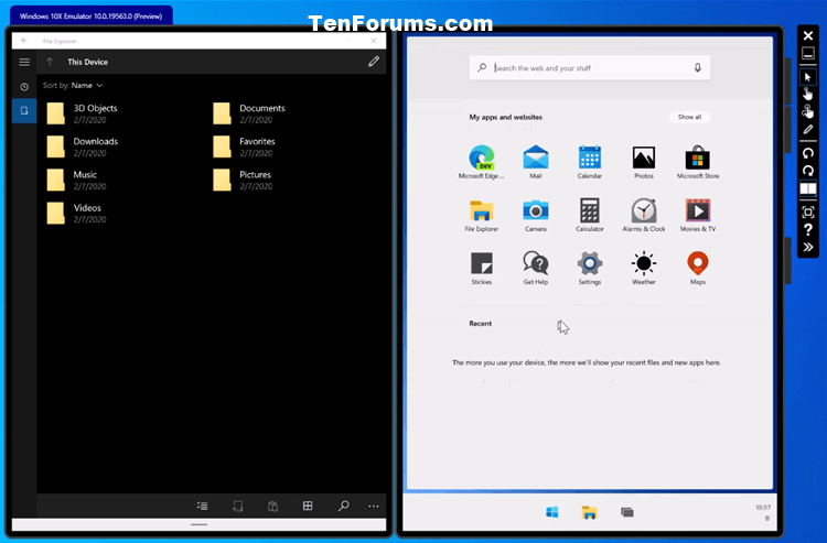 How to Install Windows 10X Dual Screen Emulator in Windows 10-windows_10x_dual-screen_emulator-1.png