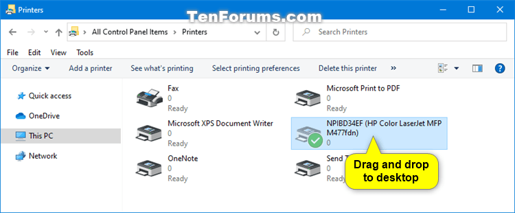 How to Add Printer to Send To Context Menu in Windows 10-create_printer_shortcut-2.png