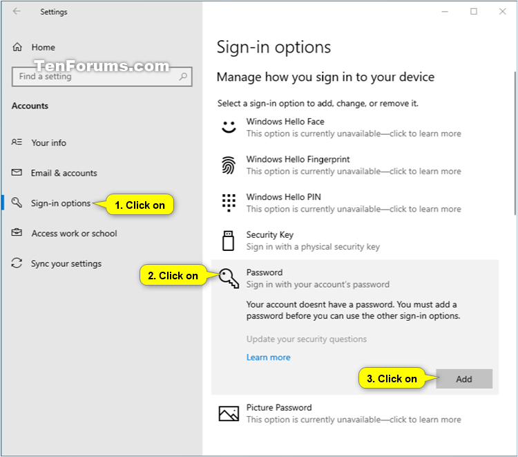 Add Password to Local Account in Windows 10-add_password_settings-1.png