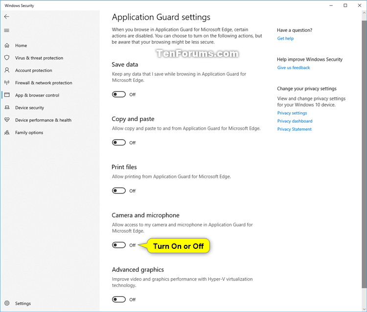 Turn On or Off Camera and Mic in Application Guard for Microsoft Edge-wdag_camera_and_microphone.png