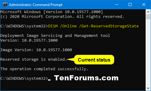 Enable or Disable Reserved Storage in Windows 10-reserved_storage_command-1.png