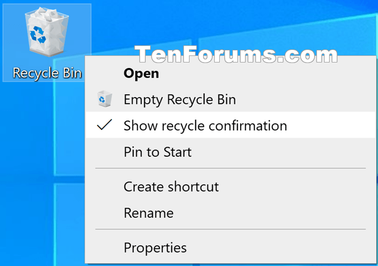 Add Show Recycle Confirmation to Windows 10 Recycle Bin Context Menu-show_recycle_confirmation-2.png