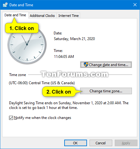 Turn On or Off Adjust for Daylight Saving Time in Windows 10-daylight_saving_time_control_panel-1.png