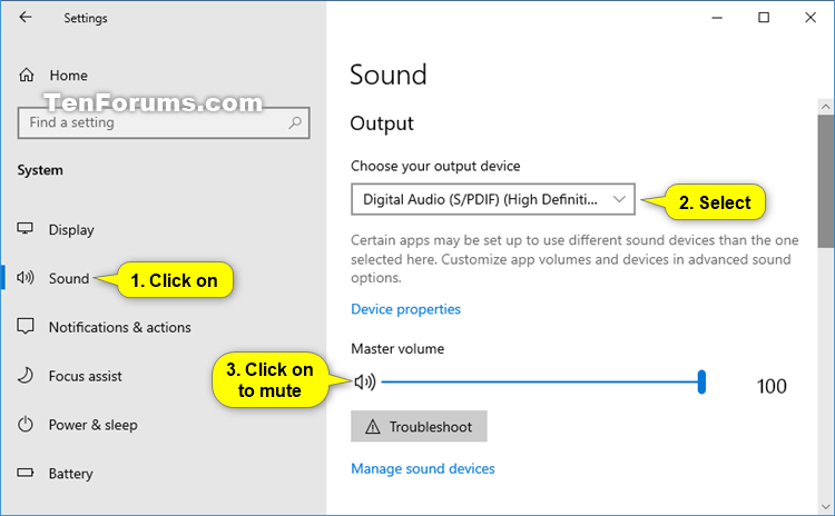 How to Mute and Unmute Sound Volume in Windows 10-mute_unmute_volume_settings-1.png