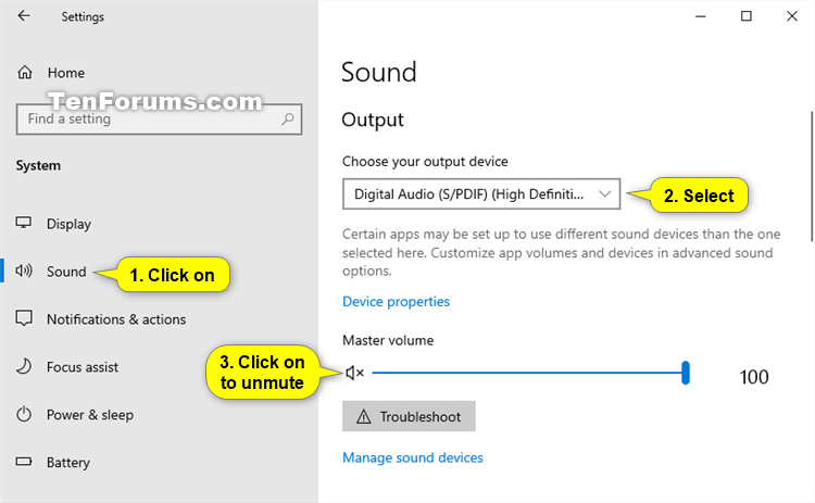 How to Mute and Unmute Sound Volume in Windows 10-mute_unmute_volume_settings-2.png