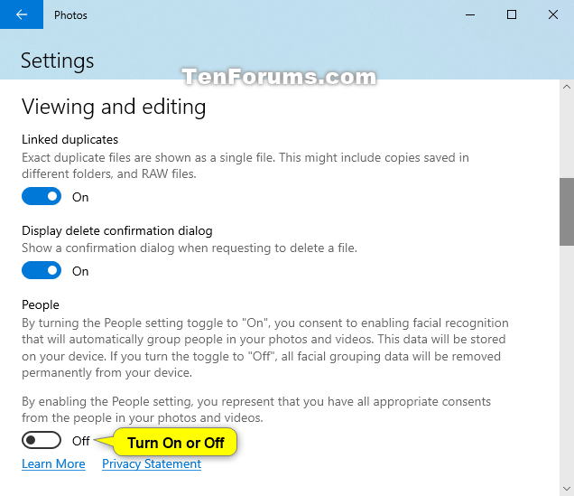 Turn On or Off Face Detection and Recognition in Windows 10 Photos app-photos_app_face_detection_and_recognition-2.png
