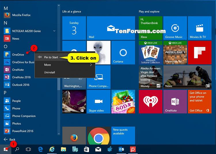 "'Pin to Start' and 'Unpin from Start"" items in Windows 10-pin_to_start_menu.jpg"