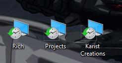 Shortcut Arrow Icon - Change, Remove, or Restore in Windows 10-icon-box1.jpg