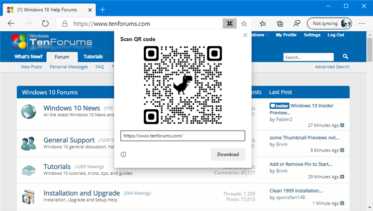 How to Enable or Disable QR Code Generator in Microsoft Edge Chromium-microsoft_edge_qr_code.png