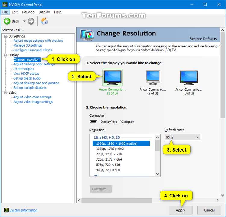 Change Screen Refresh Rate of Display in Windows 10-screen_refresh_rate_nividia_control_panel-1.png