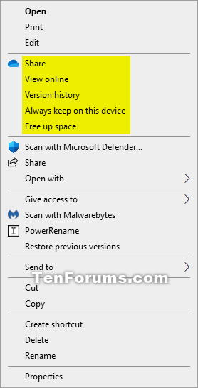 Add or Remove Move to OneDrive Context Menu in Windows 10-inside_onedrive_folder.png