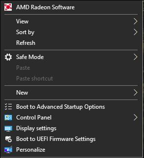 Add or Remove Turn off BitLocker context menu in Windows-current-context-menu.png