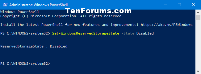 Enable or Disable Reserved Storage in Windows 10-set-windowsreservedstoragestate_disabled.png