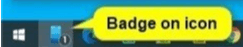 Turn On or Off Badge on Your Phone app Taskbar Icon for Notifications-your_phone_taskbar_icon_badge.png