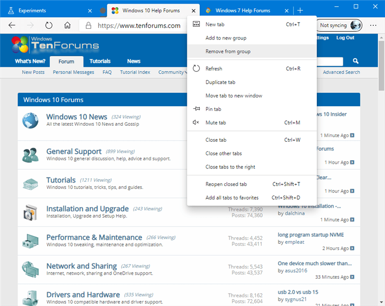 How to Enable or Disable Tab Groups in Microsoft Edge Chromium-microsoft_edge_tab_groups-2.png