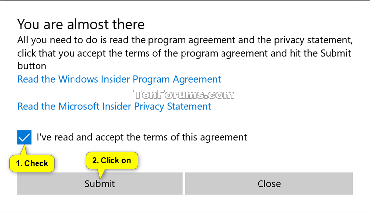 How to Join Windows Insider Program to Register Account-join_windows_insider_program_in_windows10-4.png