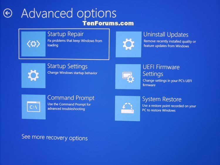 How to Delete Recovery Partition in Windows 10-advanced_startup_options.jpg