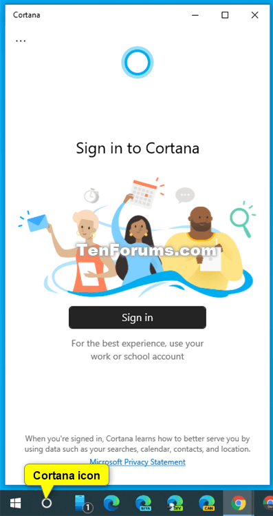 How to Install and Uninstall Cortana in Windows 10-cortana.png