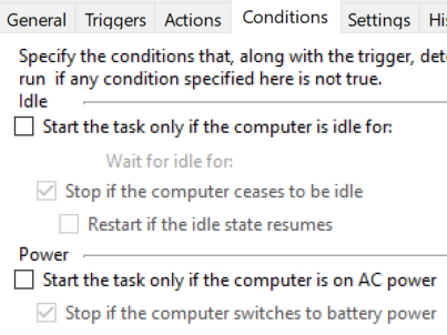Create Elevated Shortcut without UAC prompt in Windows 10-task-conditions.jpg