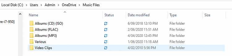 Sync Any Folder to OneDrive in Windows 10-onedrive-files-02.png