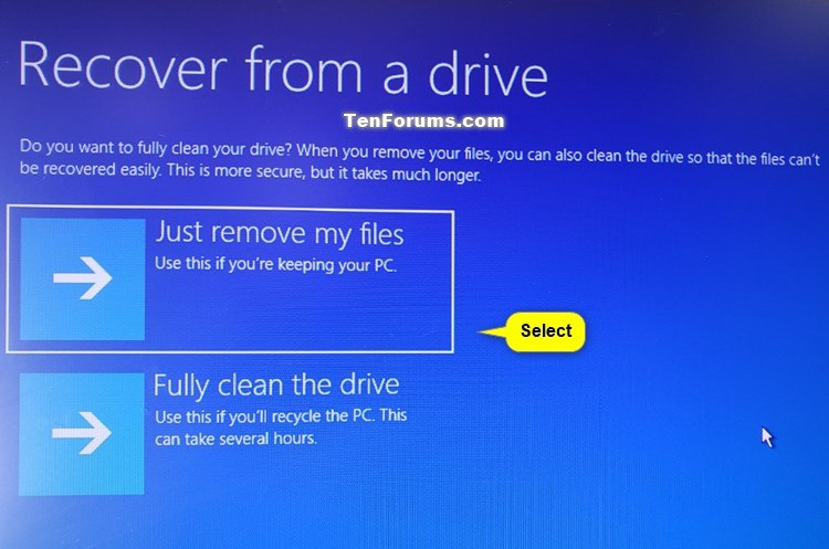 Recover Windows 10 from a Recovery Drive-windows_10_recover_from_a_drive-5.jpg