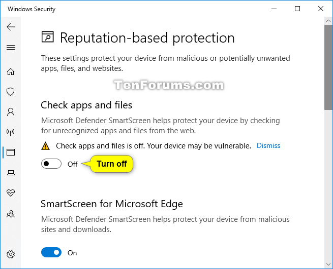 Turn On or Off SmartScreen for Apps and Files from Web in Windows 10-smartscreen_check_apps_and_files-off.png