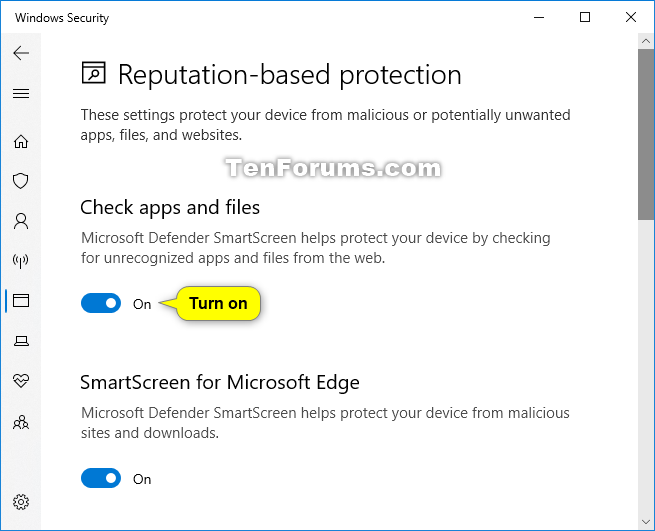 Turn On or Off SmartScreen for Apps and Files from Web in Windows 10-smartscreen_check_apps_and_files-.png
