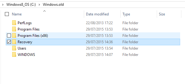 Name:  windows old.PNG