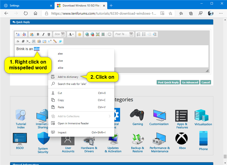 How to Add or Remove Words for Spellcheck Dictionary in Microsoft Edge-microsoft_edge_add_word_context_menu-2.png