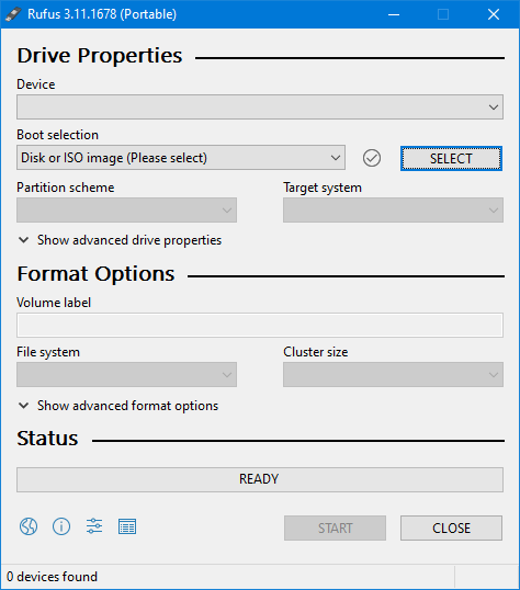 Create Bootable USB Flash Drive to Install Windows 10-rufus_portable.png