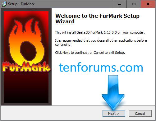 FurMark - GPU Stress Test-install-screen.jpg