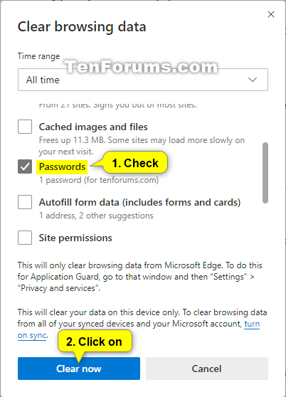 How to Delete Saved Passwords for Sites in Microsoft Edge Chromium-microsoft_edge_delete_saved_password_clear_browsing_data-3.png