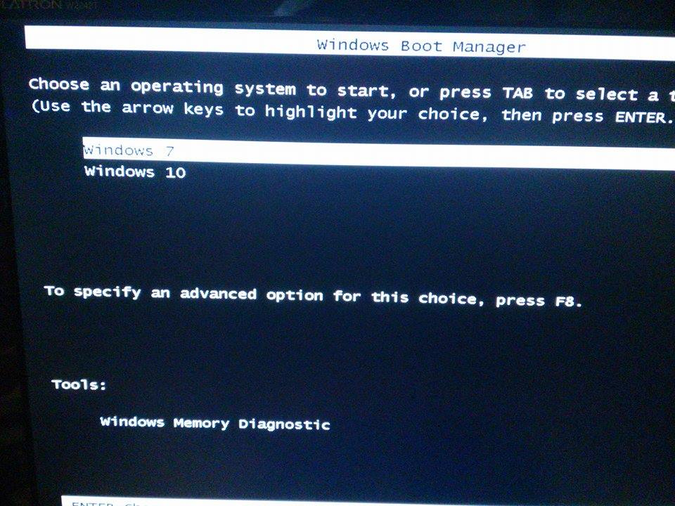Dual Boot Windows 10 with Windows 7 or Windows 8 - Page 14